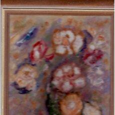 Arte: ARTE OLEO. Lote 237182980
