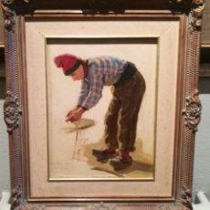 Arte: EL PAGÈS POR DIONÍS BAIXERAS (1862-1943). Lote 238578500