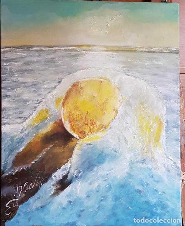 Arte: esfera - Foto 4 - 238783815