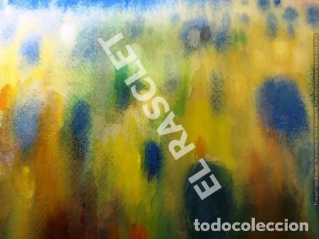 Arte: CUADRO -ACUARELA PAISATGE - JOSEP MARFA GUARRO - BARCELONA - - Foto 11 - 240031445