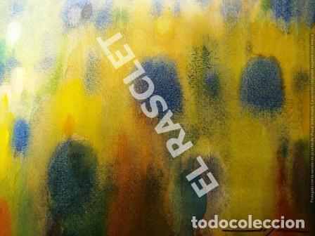 Arte: CUADRO -ACUARELA PAISATGE - JOSEP MARFA GUARRO - BARCELONA - - Foto 13 - 240031445