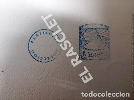 Arte: CUADRO -ACUARELA PAISATGE - JOSEP MARFA GUARRO - BARCELONA - - Foto 14 - 240031445