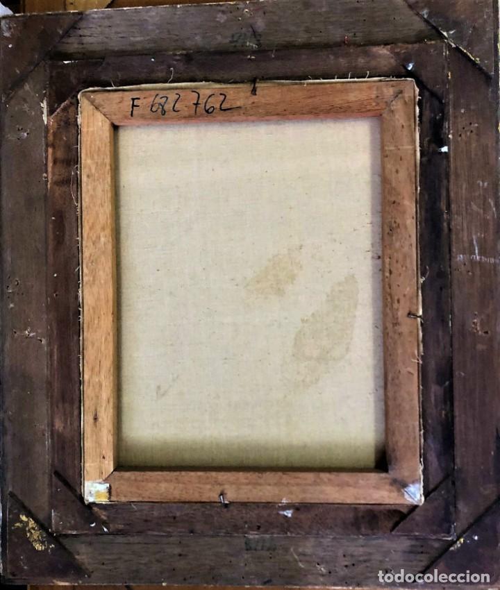 Arte: MUJER con COSTURA RAMON PICHOT SOLER 1924 - 1987 - Foto 7 - 240079605
