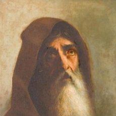 "Arte: "" SAN FRANCISCO "" SEGUIDOR JOSE DE RIBERA SIGLO XVIII. Lote 240848740"