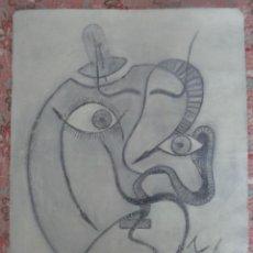 Arte: UN CUADRO 2. Lote 241029615