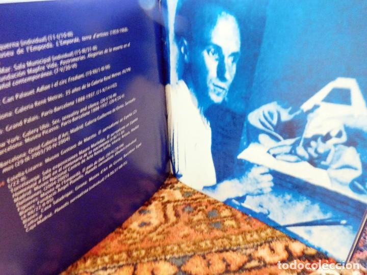 "Arte: ANGEL PLANELLS 1901/1989 - OLEO / LIENZO - ""BODEGÓ 1970"" - 73 X 54 CM - OBRA CATALOGADA - VER FOTOS - Foto 23 - 241197525"