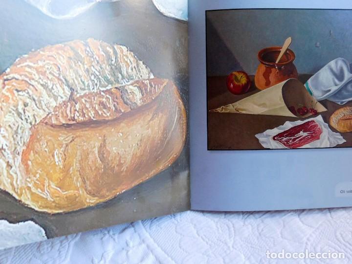 "Arte: ANGEL PLANELLS 1901/1989 - OLEO / LIENZO - ""BODEGÓ 1970"" - 73 X 54 CM - OBRA CATALOGADA - VER FOTOS - Foto 17 - 241197525"