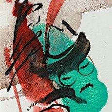 Arte: FERNANDO PESSOA POR HENRIQUE DO VALE. Lote 242220230