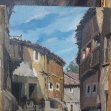 Arte: ALBARRACIN TERUEL RINCÓN D.TOMAS PIO. Lote 243430080