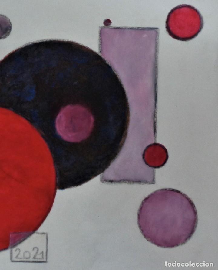 """Arte: """"Multidimensional 1"""" 2021 - Foto 2 - 243636720"""