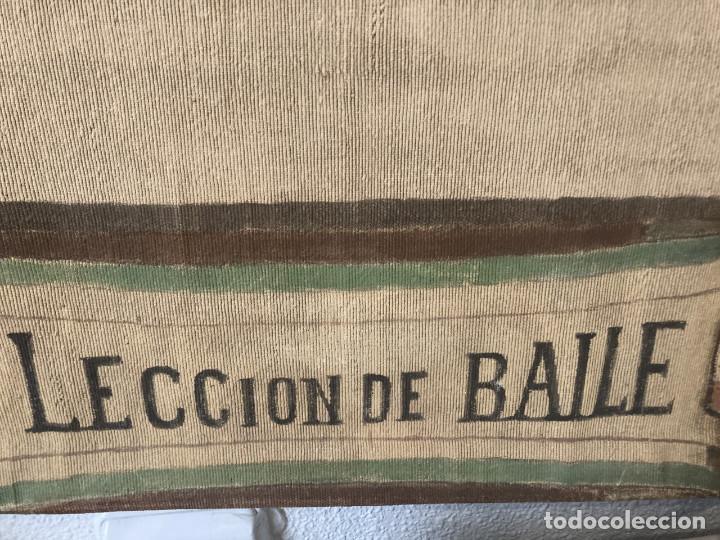 Arte: Titulo del tapiz - Foto 7 - 243275975