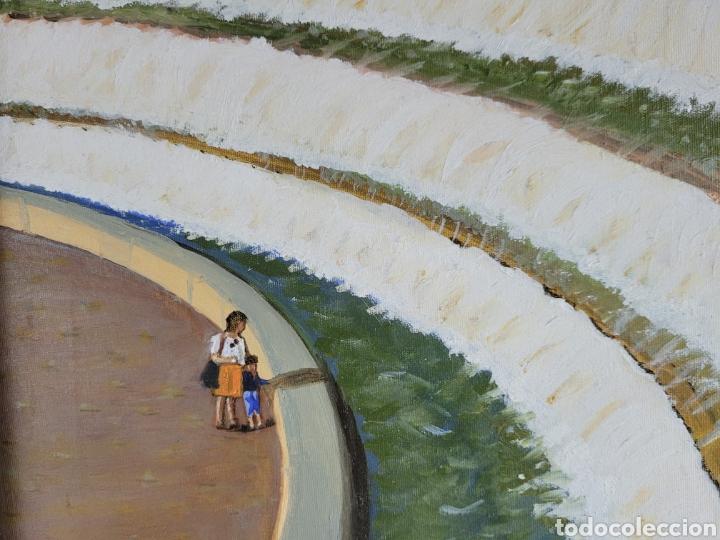 Arte: Cascadas del Palau Sant Jordi por Bon 1992 - Foto 10 - 244526815