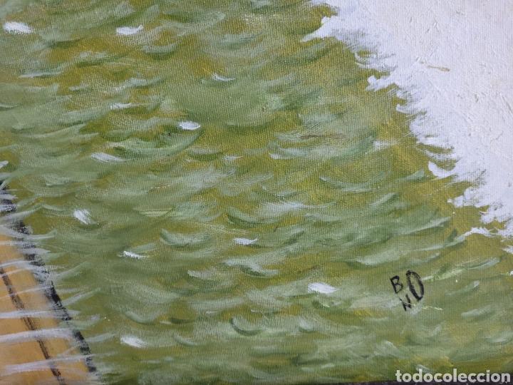 Arte: Cascadas del Palau Sant Jordi por Bon 1992 - Foto 18 - 244526815