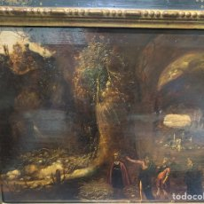 Arte: PINTURA HOLANDESA DEL SIGLO XVII POR ROMBOUT VAN TROYEN. Lote 246209375