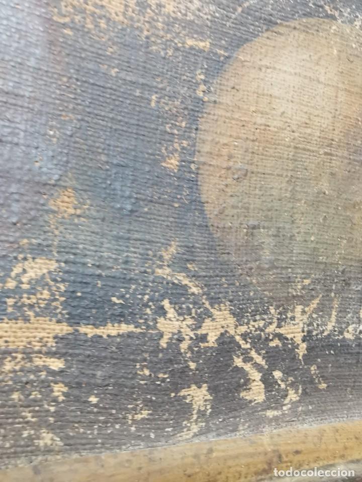 Arte: OLEO NATURALEZA MUERTA-BODEGON-CAZA-PESCA -SIGLO XVIII-CATALUÑA-- --REF-MO - Foto 22 - 248017635