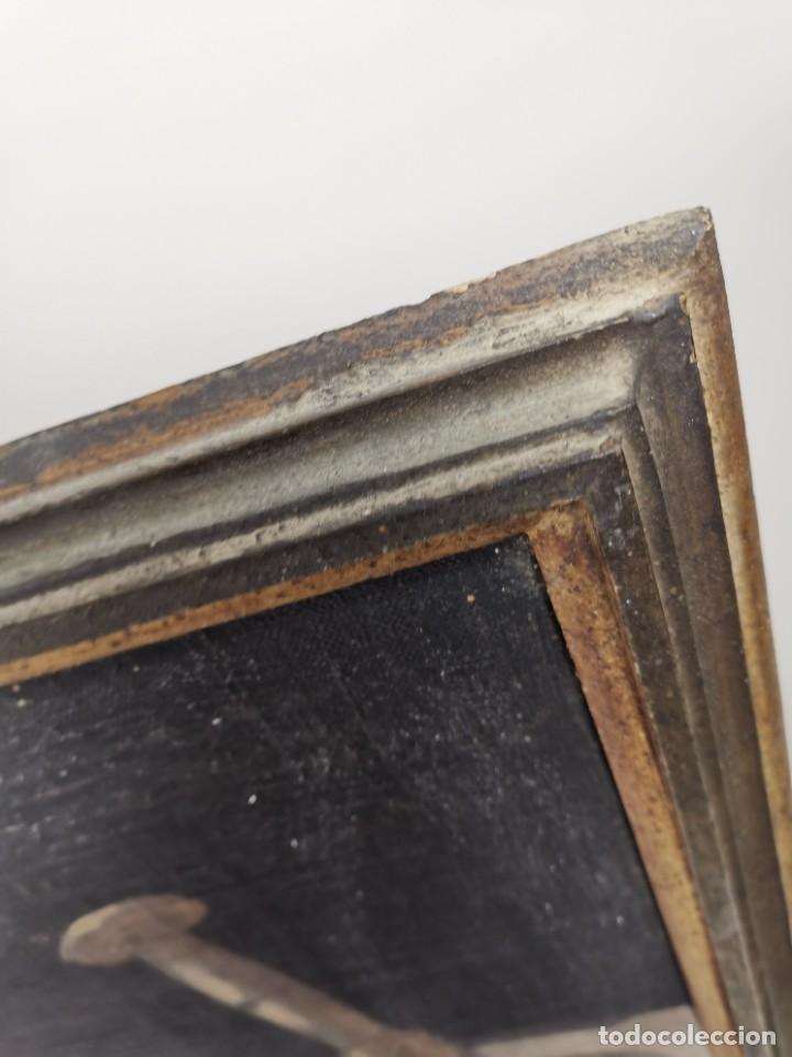 Arte: OLEO NATURALEZA MUERTA-BODEGON-CAZA-PESCA -SIGLO XVIII-CATALUÑA-- --REF-MO - Foto 20 - 248018070