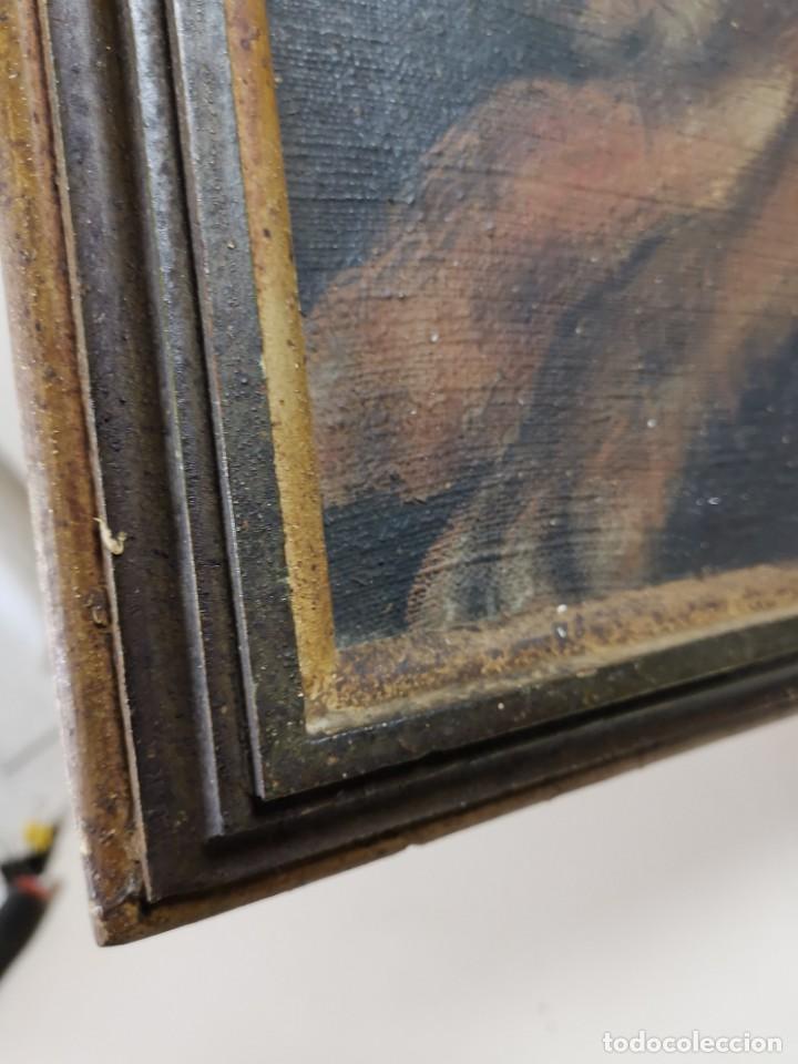 Arte: OLEO NATURALEZA MUERTA-BODEGON-CAZA-PESCA -SIGLO XVIII-CATALUÑA-- --REF-MO - Foto 24 - 248018070