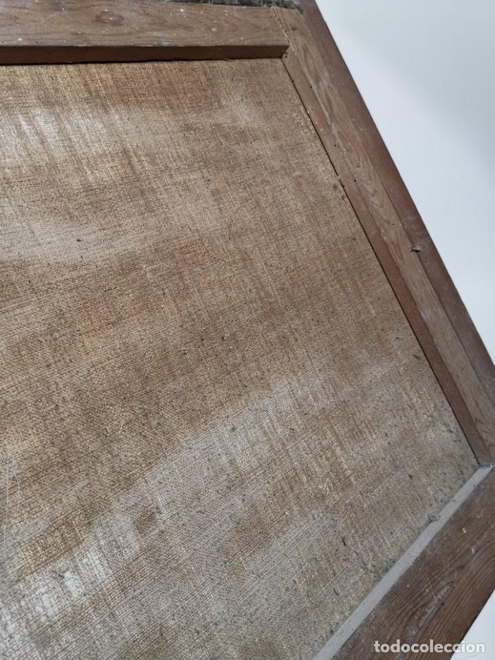 Arte: OLEO NATURALEZA MUERTA-BODEGON-CAZA-PESCA -SIGLO XVIII-CATALUÑA-- --REF-MO - Foto 40 - 248018070