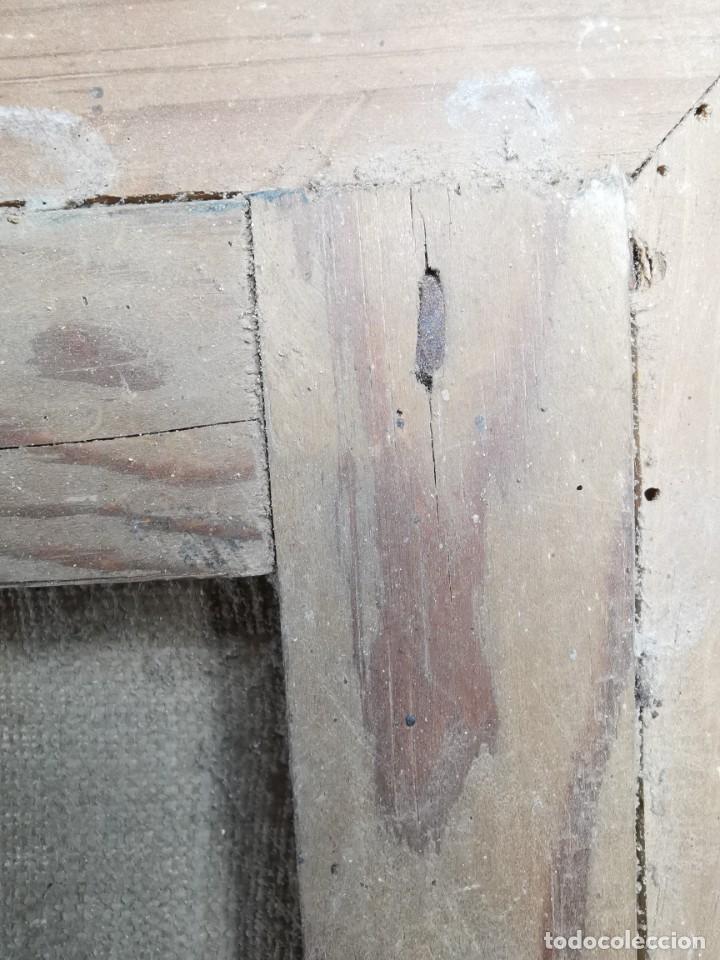 Arte: OLEO NATURALEZA MUERTA-BODEGON-CAZA-PESCA -SIGLO XVIII-CATALUÑA-- --REF-MO - Foto 43 - 248018340