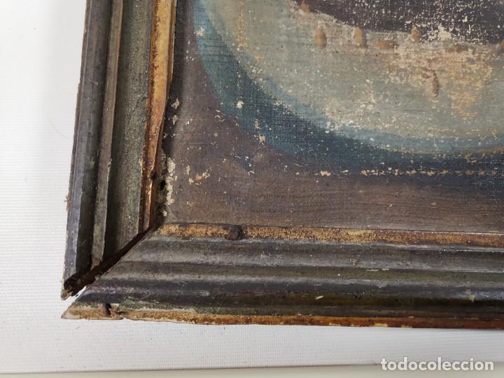 Arte: OLEO NATURALEZA MUERTA-BODEGON-CAZA-PESCA -SIGLO XVIII-CATALUÑA-- --REF-MO - Foto 8 - 248018720