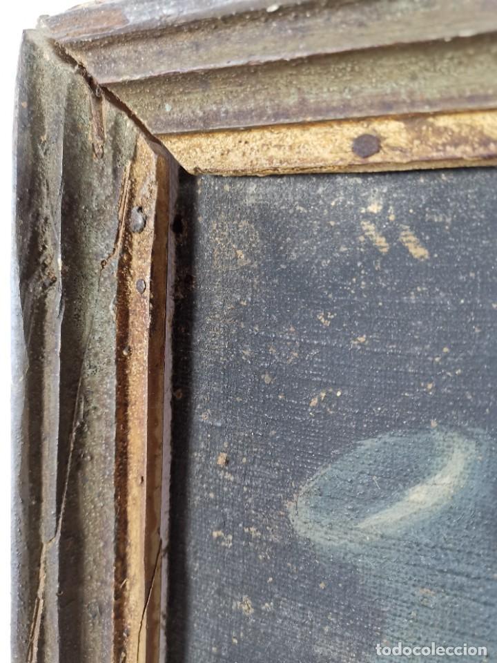 Arte: OLEO NATURALEZA MUERTA-BODEGON-CAZA-PESCA -SIGLO XVIII-CATALUÑA-- --REF-MO - Foto 30 - 248018720