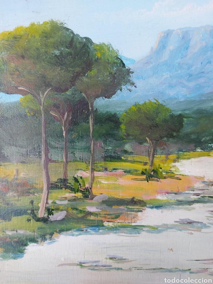 """Arte: PINTURA"""" ESCUELA CATALANA"""" - Foto 3 - 253476800"""