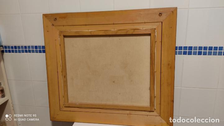Arte: cuadro pintura al oleo - Foto 6 - 253898025