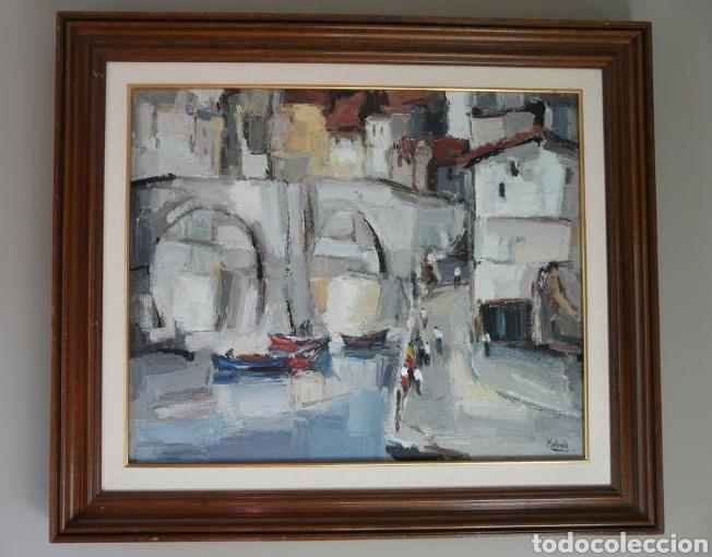 VALENTIN MANTEROLA (Arte - Pintura - Pintura al Óleo Contemporánea )