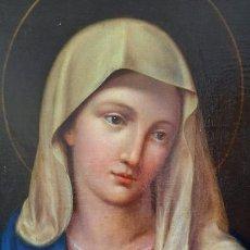 Arte: PINTURA AL OLEO SOBRE LIENZO POMPEO GIROLAMO BATONI 1708-1787,FECHADO 1762. Lote 254911035