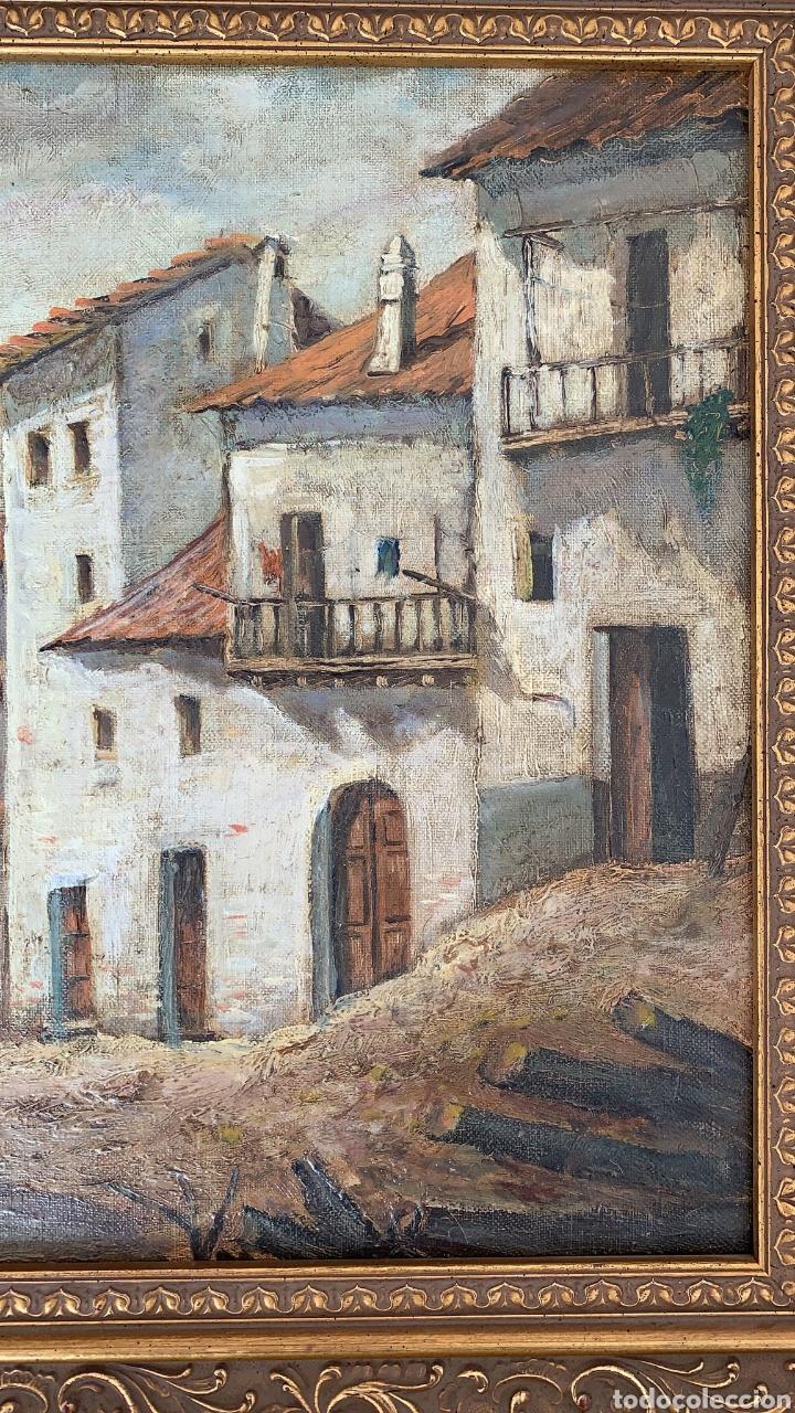 Arte: José Navarrete Oppelt) Málaga 1871 - Foto 2 - 255967155