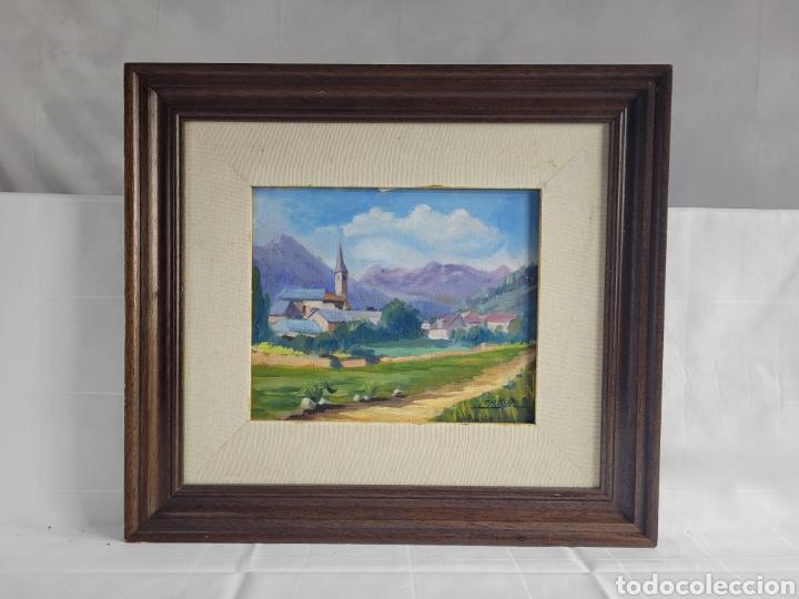Arte: Vall De Arán por J. Maetzu 1984 - Foto 2 - 256012960