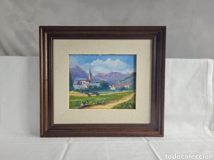 Arte: Vall De Arán por J. Maetzu 1984 - Foto 3 - 256012960