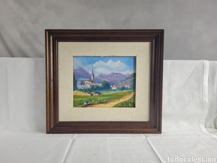 Arte: Vall De Arán por J. Maetzu 1984 - Foto 4 - 256012960