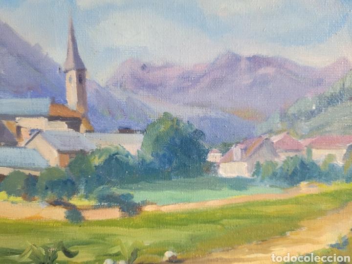 Arte: Vall De Arán por J. Maetzu 1984 - Foto 8 - 256012960