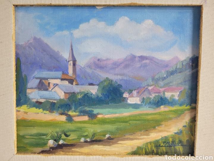 Arte: Vall De Arán por J. Maetzu 1984 - Foto 9 - 256012960