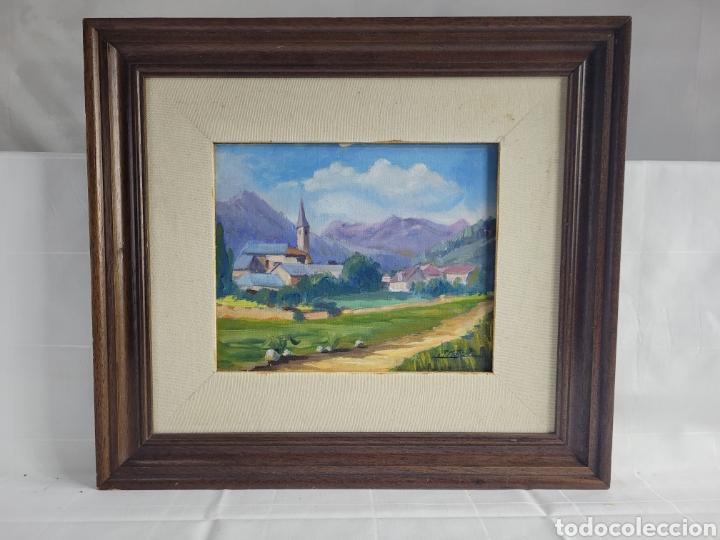 Arte: Vall De Arán por J. Maetzu 1984 - Foto 10 - 256012960