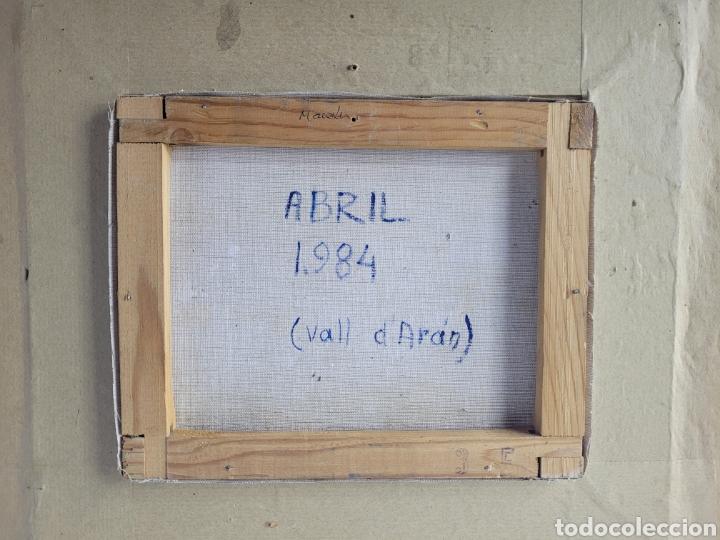 Arte: Vall De Arán por J. Maetzu 1984 - Foto 11 - 256012960