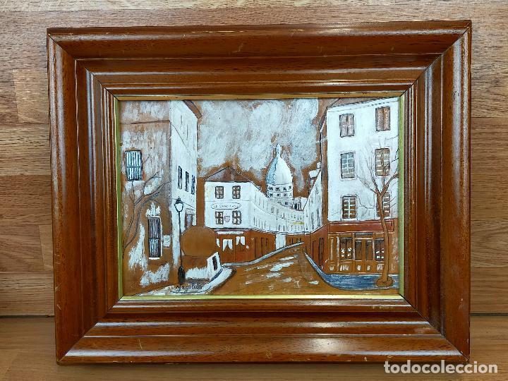 PINTURA CUADRO FIRMADA YAGOLIDA (Arte - Pintura - Pintura al Óleo Moderna sin fecha definida)