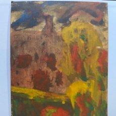 Arte: JOAQUÍN MIR TRINXET-(1973-1940) BARCELONA. Lote 260567505