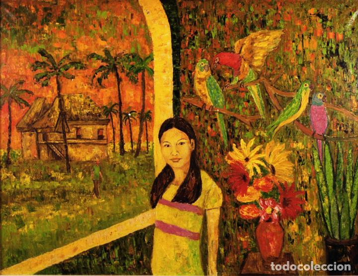 JULIÁN QUIRANTE (Arte - Pintura - Pintura al Óleo Contemporánea )