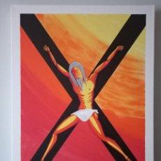 Arte: JOANE DO CRISTO. SAN ANDRÉS (70X50). Lote 261880930