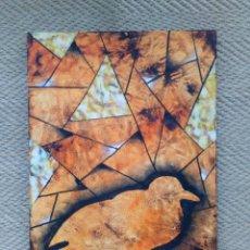 Arte: ÓLEO SOBRE TABLA 30 X 40 CM. Lote 262100155