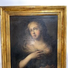 Arte: OLEO SOBRE LIENZO. S.XVIII.. Lote 262175565