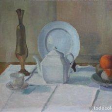 Arte: BODEGON. Lote 262685970