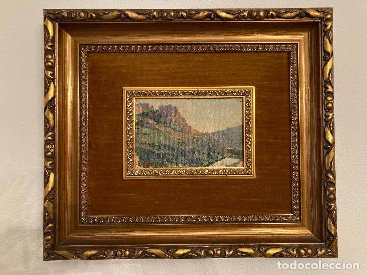 PINTURA DE ADELARDO COVARSI (Arte - Pintura - Pintura al Óleo Moderna sin fecha definida)