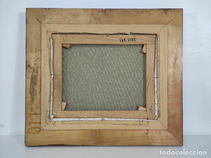 Arte: Josep Maria Martinez Lozano (Barcelona 1923- Llançà 2006) - Óleo sobre Tela - Foto 8 - 263008180