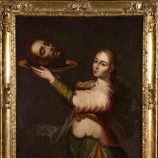 Arte: FRANCISCO POLANCO (CAZORLA. JAÉN. ?-SEVILLA. 1641). Lote 263144475