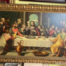 Arte: OLEO/LIENZO FIRMADO R.STOLZ VICIANO MEDIDAS 100X64 CON MARCO 120X83. Lote 263262275