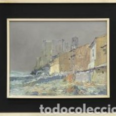 Arte: FRANCISCO LÓPEZ SOLDADO MATO. Lote 264026590
