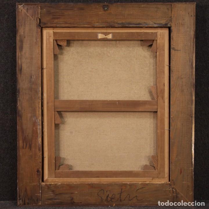 Arte: Antiguo bodegón del siglo XVIII - Foto 4 - 268752149